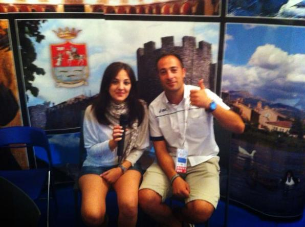 Euro Junior Rieti 2013. Foto Informagiovani 04