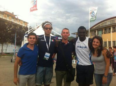 Euro Junior Rieti 2013. Foto Informagiovani 11