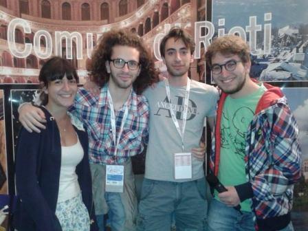 Euro Junior Rieti 2013. Foto Informagiovani 12