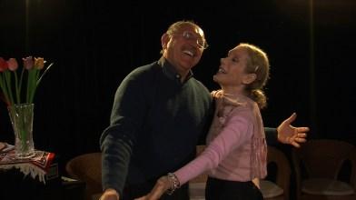 Violetta Chiarini e Alberto Patelli