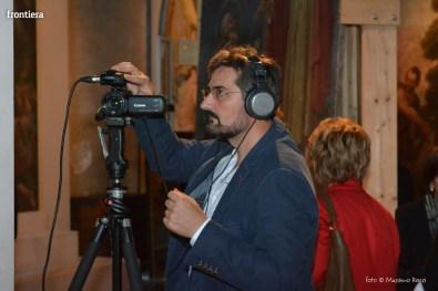 Convegno La famiglia nucleo da preservare foto Massimo Renzi 07