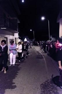 Processione della Madonna dell'Addolorata a Santa Rufina-21
