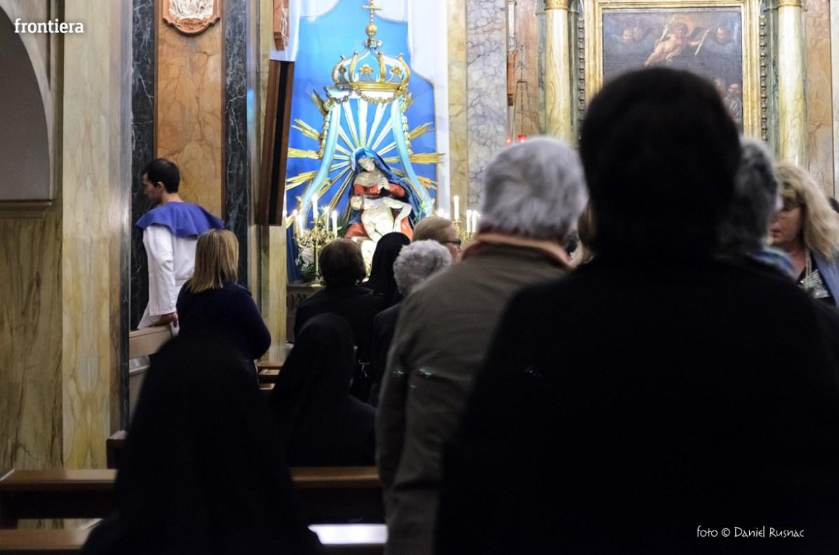Processione della Madonna dell'Addolorata a Santa Rufina-33