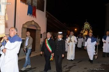 Processione della Madonna dell'Addolorata a Santa Rufina-9