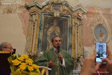 Vescovo-Domenico-Pompili-chiesa-San-Gregorio-Cantalice-foto-Massimo-Renzi-27