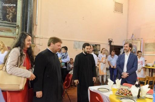 pranzo pastorale comunita ortodossa Rieti-2