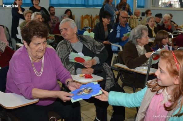 Festa dei Nonni al Manni 2 ottobre 2015 foto Massimo Renzi 11