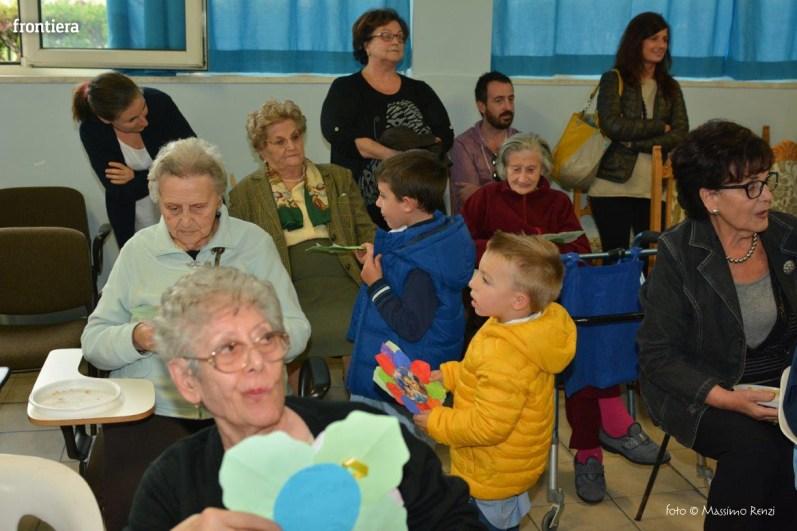 Festa dei Nonni al Manni 2 ottobre 2015 foto Massimo Renzi 12