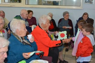 Festa dei Nonni al Manni 2 ottobre 2015 foto Massimo Renzi 13