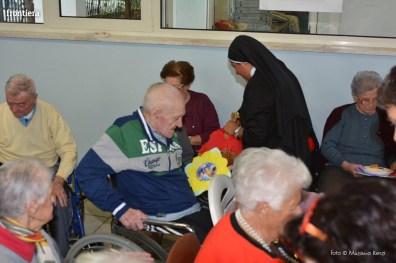 Festa dei Nonni al Manni 2 ottobre 2015 foto Massimo Renzi 16