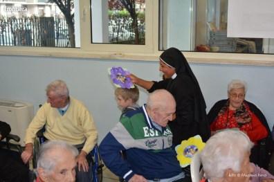 Festa dei Nonni al Manni 2 ottobre 2015 foto Massimo Renzi 17