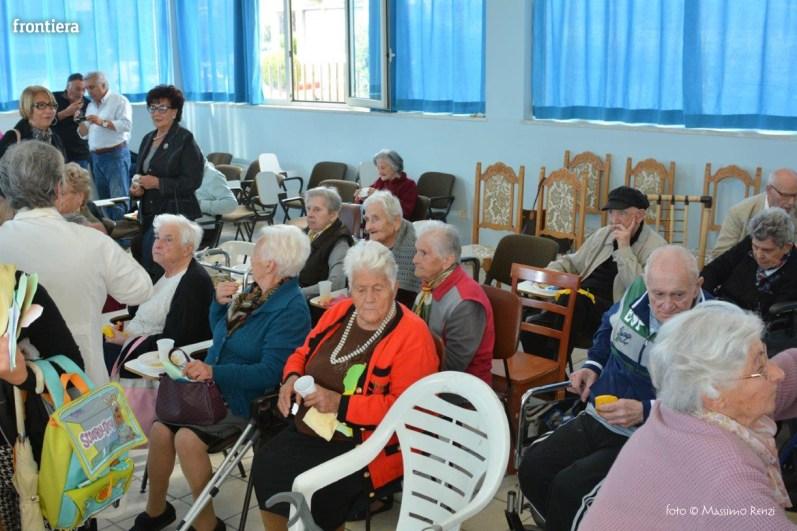 Festa dei Nonni al Manni 2 ottobre 2015 foto Massimo Renzi 31