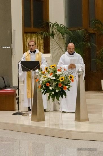 Incontro del Vescovo Domenico Pompili con i volontari della Diocesi foto Daniel e Daniela Rusnac 23