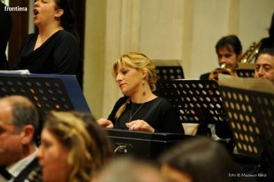 Santa Barbara nel Mondo 2015 Omaggio Bachelet foto Massimo Renzi 36