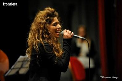 E viracconto napoli spettacolo beneficenza Alcli Giorgio e Silvia foto Massimo Renzi 36