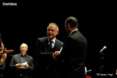 E viracconto napoli spettacolo beneficenza Alcli Giorgio e Silvia foto Massimo Renzi 47