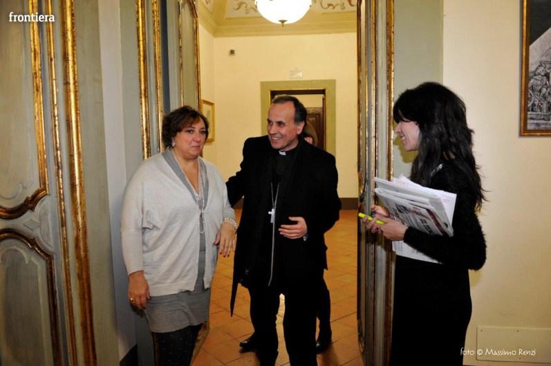 Letterine-a-Papa-Francesco-presentazione-libro-Alessandra-Buzzetti-foto-Massimo-Renzi-01