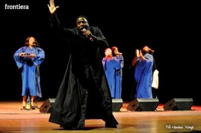 Pastor Ron teatro Flavio Vespasiano foto Massimo Renzi 13