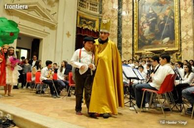 Saggio di Natale Sisti Minervini foto Massimo Renzi 15