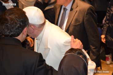 Papa-Francesco-a-Greccio-(4-gennaio-2015)-foto-Paolo-Cesarini-03