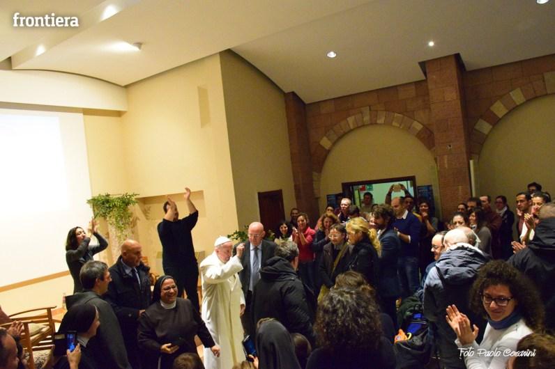 Papa-Francesco-a-Greccio-(4-gennaio-2015)-foto-Paolo-Cesarini-18
