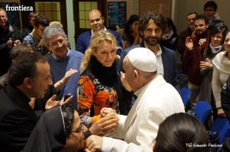Papa-Francesco-a-Greccio-(4-gennaio-2015)-foto-Samuele-Paolucci-01