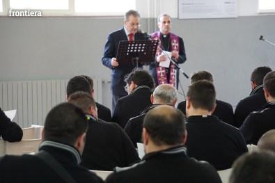 Visita del Vescovo Domenico in Lombardini 17 marzo 2016 foto Fabrizi 07