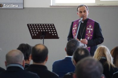 Visita del Vescovo Domenico in Lombardini 17 marzo 2016 foto Fabrizi 09