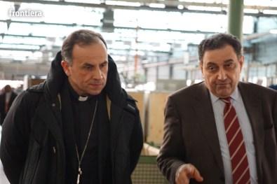 Visita del Vescovo Domenico in Lombardini 17 marzo 2016 foto Fabrizi 19