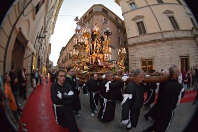 Processione dei Ceri 2016 foto Paolo Cesarini 071