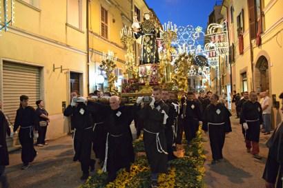 Processione dei Ceri 2016 foto Paolo Cesarini 092
