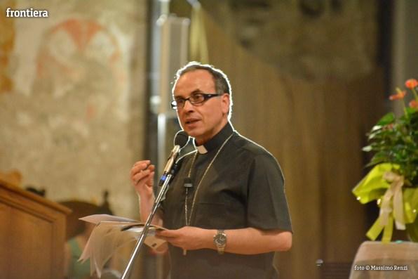 Presentazione Incontro Pastorale del 9,10 e 11 settembre chiesa di San Domenico 12 luglio 2016 foto Massimo Renzi10