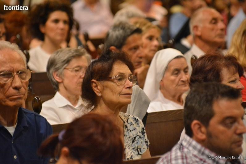 Presentazione Incontro Pastorale del 9,10 e 11 settembre chiesa di San Domenico 12 luglio 2016 foto Massimo Renzi12