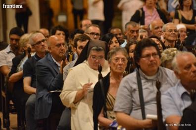 Presentazione Incontro Pastorale del 9,10 e 11 settembre chiesa di San Domenico 12 luglio 2016 foto Massimo Renzi15