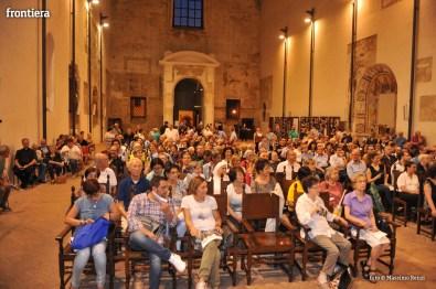 Presentazione Incontro Pastorale del 9,10 e 11 settembre chiesa di San Domenico 12 luglio 2016 foto Massimo Renzi23