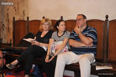 Presentazione Incontro Pastorale del 9,10 e 11 settembre chiesa di San Domenico 12 luglio 2016 foto Massimo Renzi28