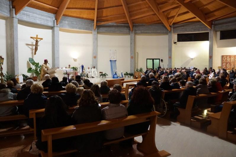 [07.12.2016] Dieci anni di Diaconato di Arnaldo Proietti 01
