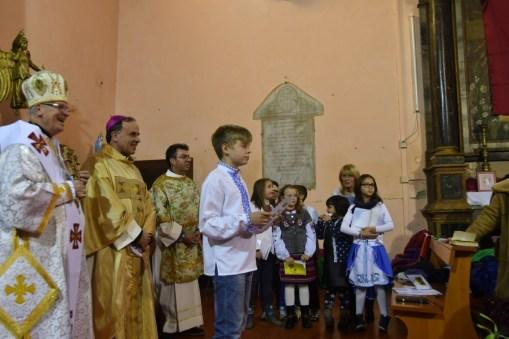 Comunità Ucraina, Festa di San Nicola DSC_0727