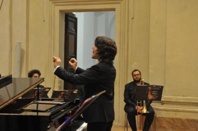 Coro Cai Concerto di Natale Auditorium Varrone [21.12.2016] foto Renzi MAS_7038