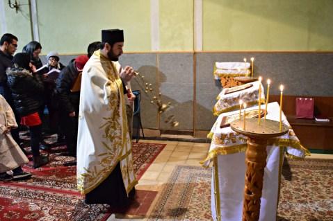 [19.01.2017] Incontro di Preghiera per l'unità dei cristiani (con Ortodossi) DSC_0102