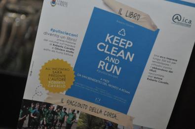 [01.03.2017] Presentazione del libro 'Keep Clean and Run' di Roberto Cavallo e Oliviero Alotto MAS_0300