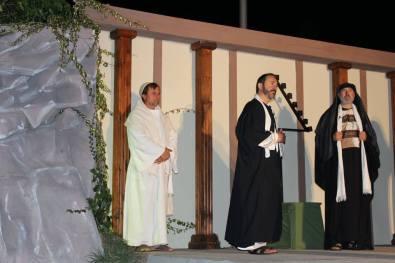 [14.04.2017] Contigliano - Sacra rappresentazione del Venerdì Santo 156