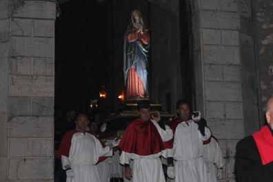 [14.04.2017] Contigliano - Sacra rappresentazione del Venerdì Santo 78