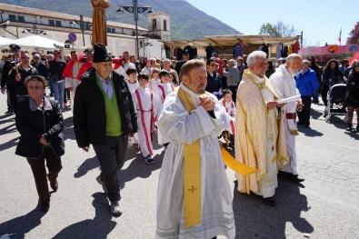 [23.04.2017] Festa del Cappuccio di San Francesco a Corvaro DSC04458