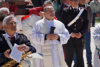 [23.04.2017] Festa del Cappuccio di San Francesco a Corvaro DSC04581
