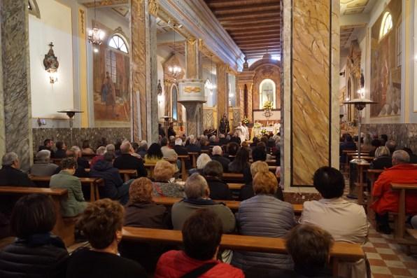 [23.04.2017] Festa del Cappuccio di San Francesco a Corvaro DSC04640