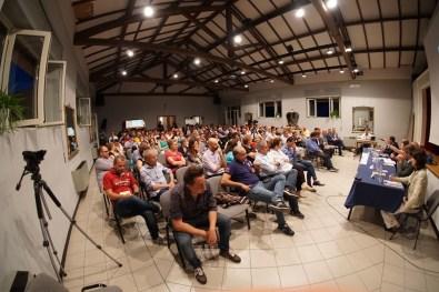 [04.06.2017] Azione Cattolica - Tavola rotonda con i candidati a Sindaco di Rieti DSC06166