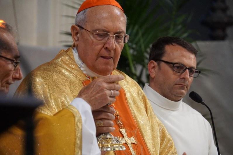 [13.06.2017] Giugno Antoniano - Messa del cardinale Sandri DSC06781