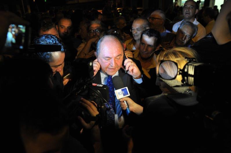 [25.06.2017] Comune di Rieti - Vittoria elettorale di Antonio Cicchetti MAS_7579