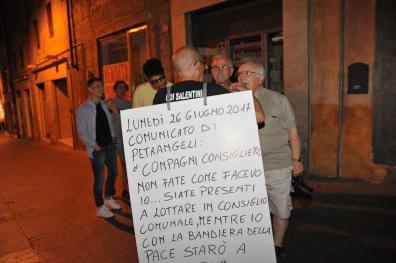 [25.06.2017] Comune di Rieti - Vittoria elettorale di Antonio Cicchetti MAS_7635